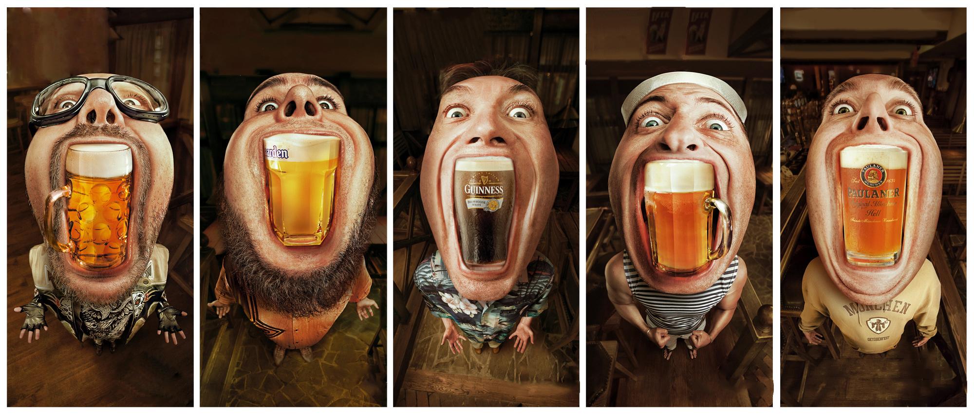 способствует хорошему реклама пива в интернете романтичная нежная натура